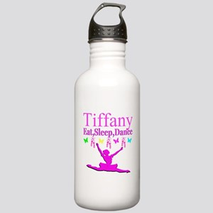 PERSONALIZED DANCE Stainless Water Bottle 1.0L
