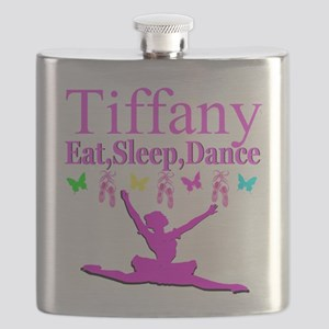 PERSONALIZED DANCE Flask