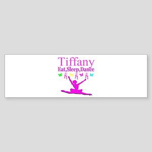 PERSONALIZED DANCE Sticker (Bumper)