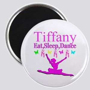 PERSONALIZED DANCE Magnet