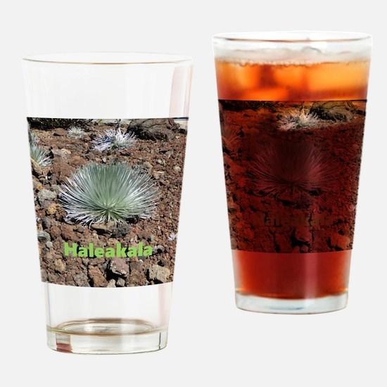 Silversword Drinking Glass