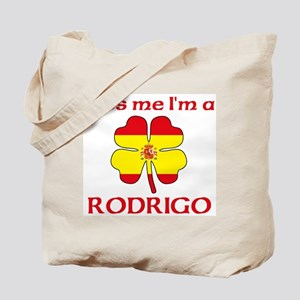Rodrigo Family Tote Bag