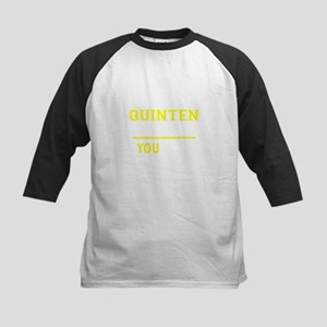 QUINTEN thing, you wouldn't unders Baseball Jersey