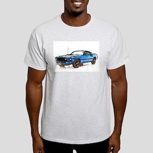 MUSTANG MACH 1 FASTBACK 1969 T-Shirt
