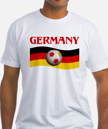 TEAM GERMANY WORLD CUP Shirt