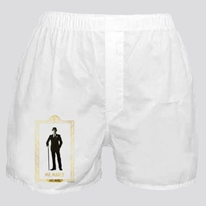 American Horror Story Hotel Mr. March Boxer Shorts