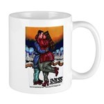 Big Girl Love Mugs