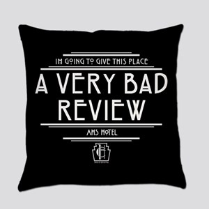 American Horror Story Hotel Bad Re Everyday Pillow