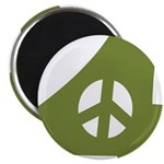For Peace Magnets