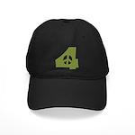 For Peace Baseball Hat