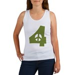 For Peace Tank Top