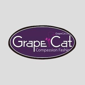 Grape Cat Patches