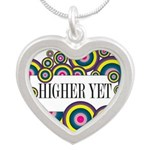 Higher Yet Necklaces