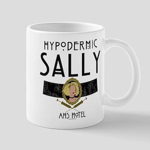 American Horror Story Hotel Hypodermic Mug