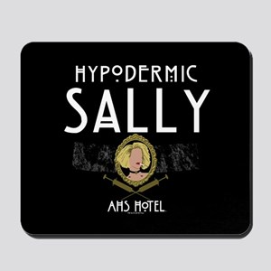 American Horror Story Hotel Hypodermic S Mousepad