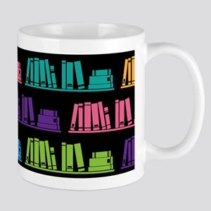 Book Lover Librarian Reader Mugs
