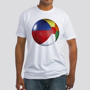 BeachBall.centered T-Shirt