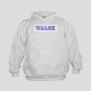 WALSH Kids Hoodie