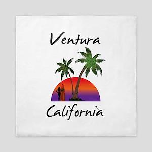 Ventura Queen Duvet