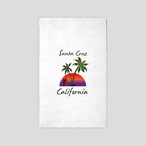 Santa Cruz Area Rug