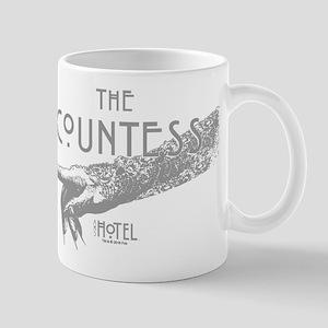 American Horror Story Hotel The Countes Mug