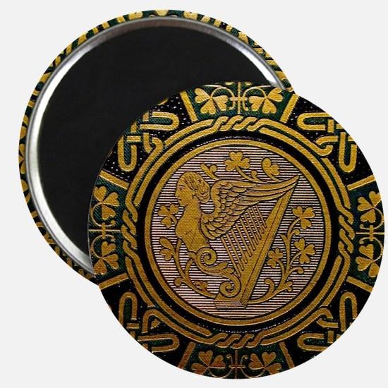 Cute Celtic design Magnet