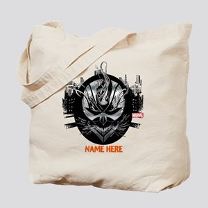 Ghost Rider Personalized Tote Bag