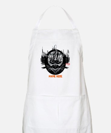 Ghost Rider Personalized Apron