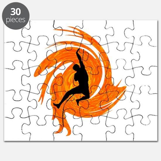 CLIMB Puzzle
