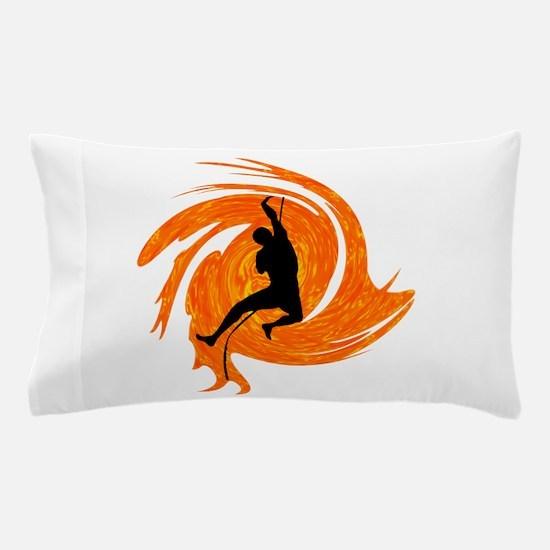 CLIMB Pillow Case