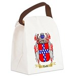 Taaffe Canvas Lunch Bag