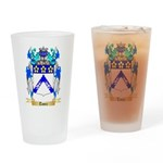 Tomic Drinking Glass