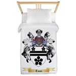 Tome Twin Duvet