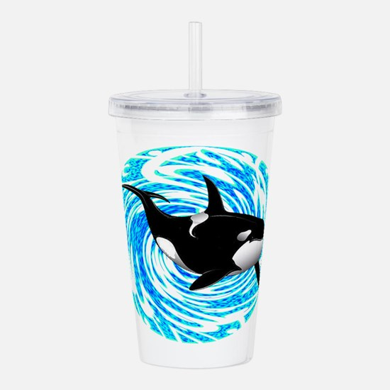 ORCA Acrylic Double-wall Tumbler