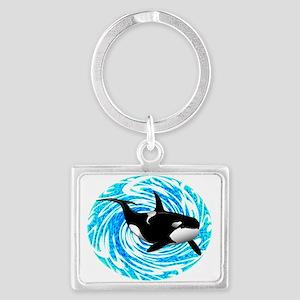 ORCA Keychains