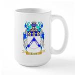 Tomes Large Mug