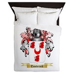 Tombrinck Queen Duvet