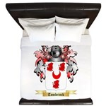 Tombrinck King Duvet