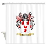 Tombrinck Shower Curtain
