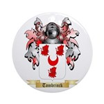Tombrinck Round Ornament