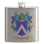 Tombreul Flask