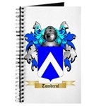Tombreul Journal