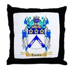 Tomblin Throw Pillow