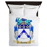 Tomblin Queen Duvet