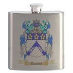 Tomblin Flask