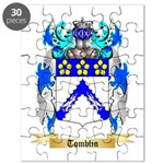 Tomblin Puzzle