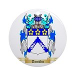 Tomblin Round Ornament