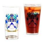 Tomaszewicz Drinking Glass