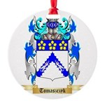 Tomaszczyk Round Ornament