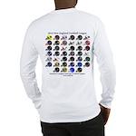 Nefl Teams Long Sleeve T-Shirt